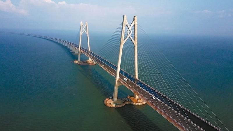 10 самых длинных мостов мира