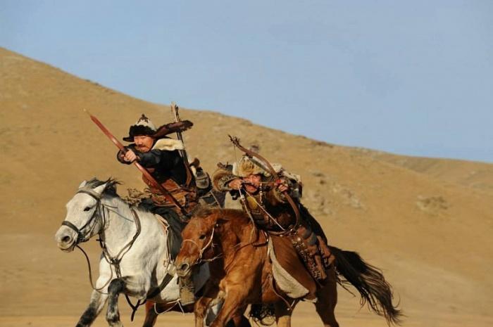 Монгольский лук - оружие, которое поменяло историю