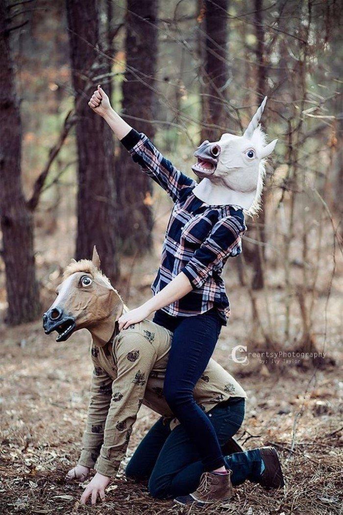 15 пар, которые заражают своим сумасшествием
