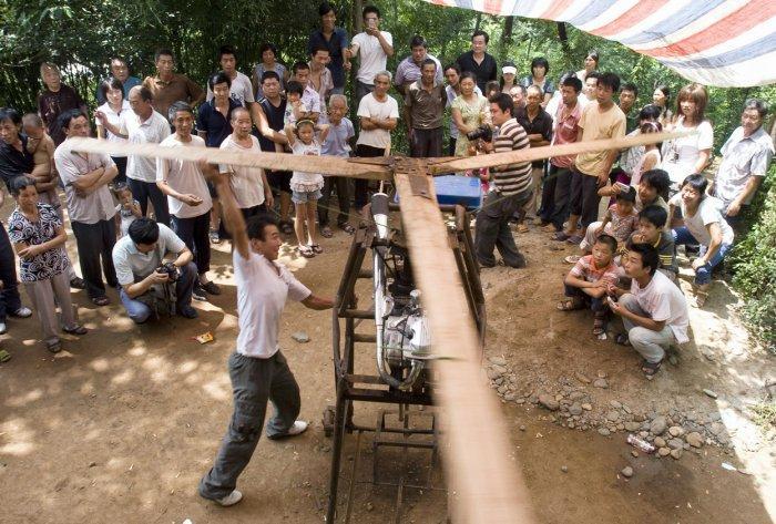 Китайские изобретатели и их изобретения