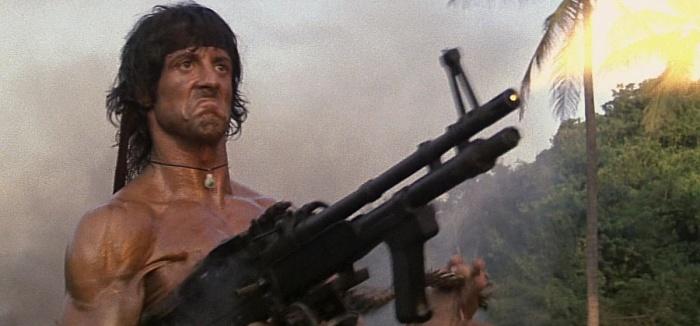 Мифы об оружии, которые пошли из кинематографа