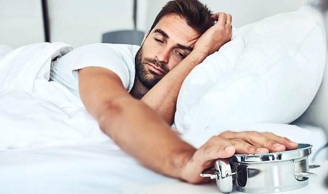 Не можете встать утром с постели? Возможно, у вас дисания