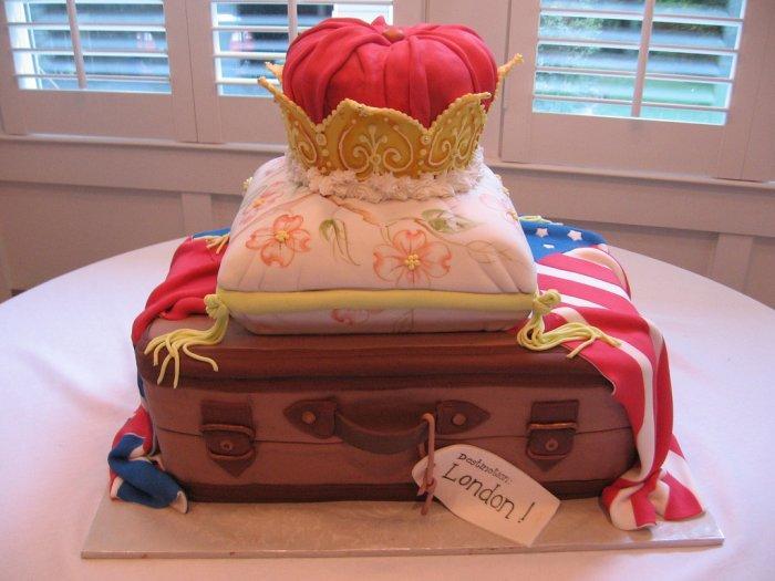 Удивительные торты от Карен Порталео, которые жалко есть