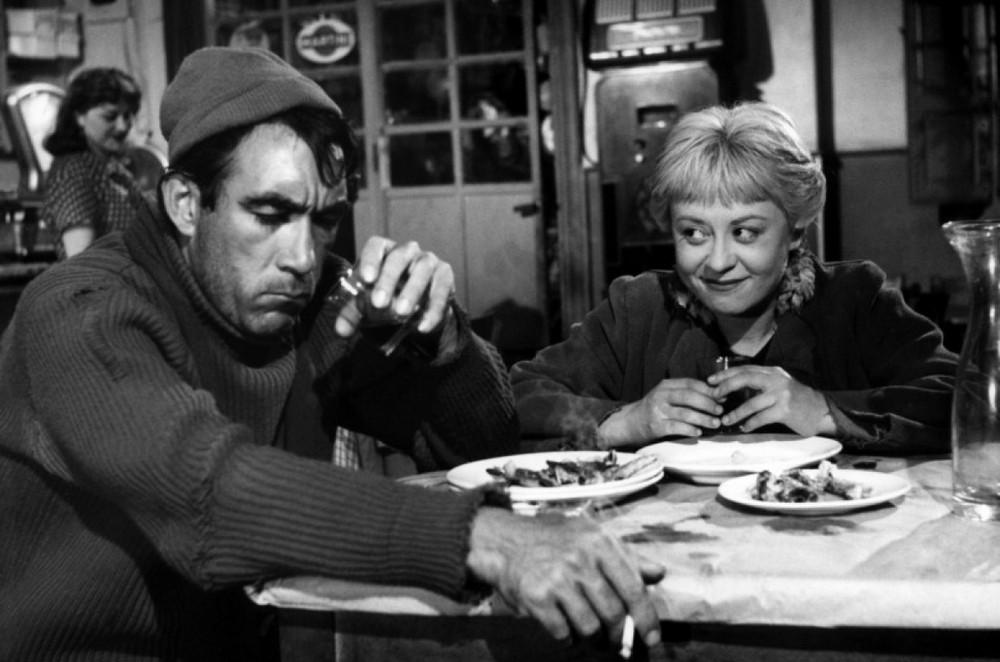 100 величайших неанглоязычных фильмов по версии BBC
