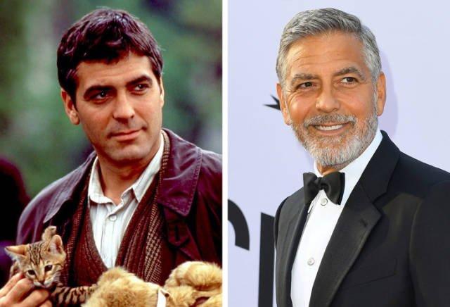 14 голливудских актеров, которые стали ещё привлекательнее с возрастом