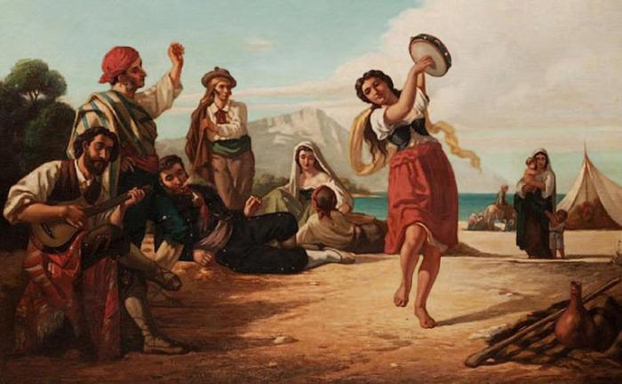Как фламенко получил признание испанцев