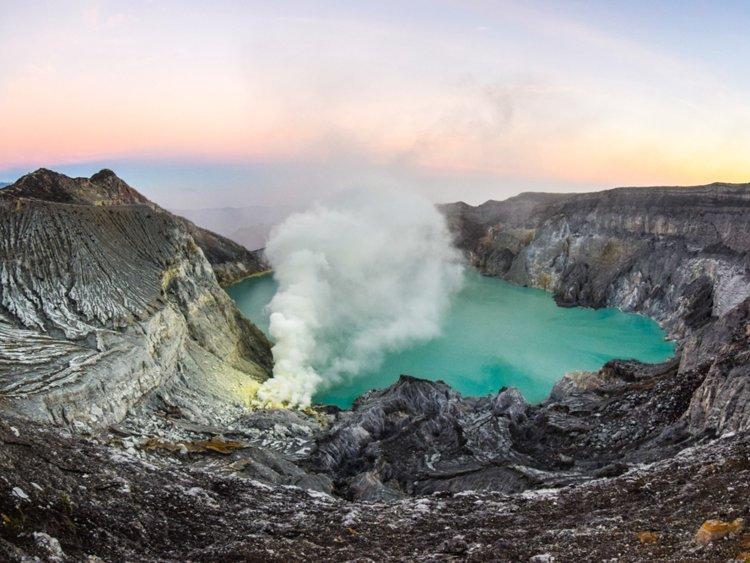 8 удивительных вещей на Земле, о которых вы вряд ли знали