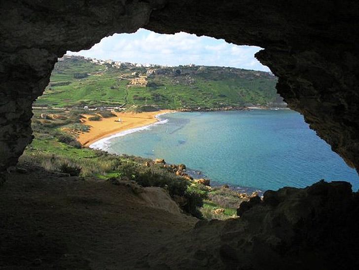 25 фотографий и причин посетить Мальту