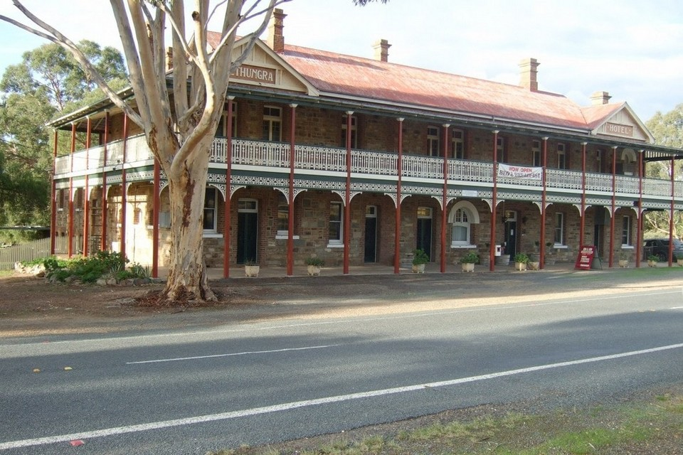 Австралийский отель продают всего за $100