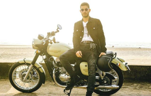 Три новых модели мотоциклов Jawa в Индии