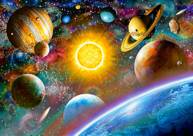 Странные и интересные объекты, которые могут быть в космосе