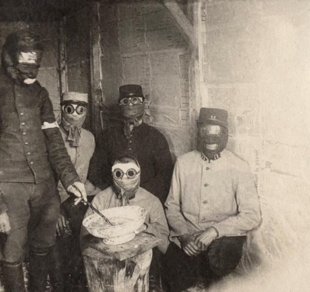 Интересные архивные снимки