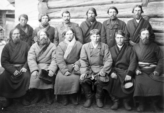 О мужчинах-предсказателях на Руси