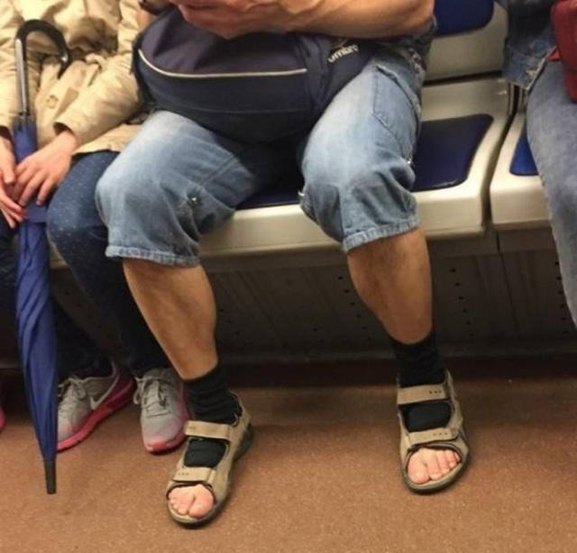 Чудеса современной моды