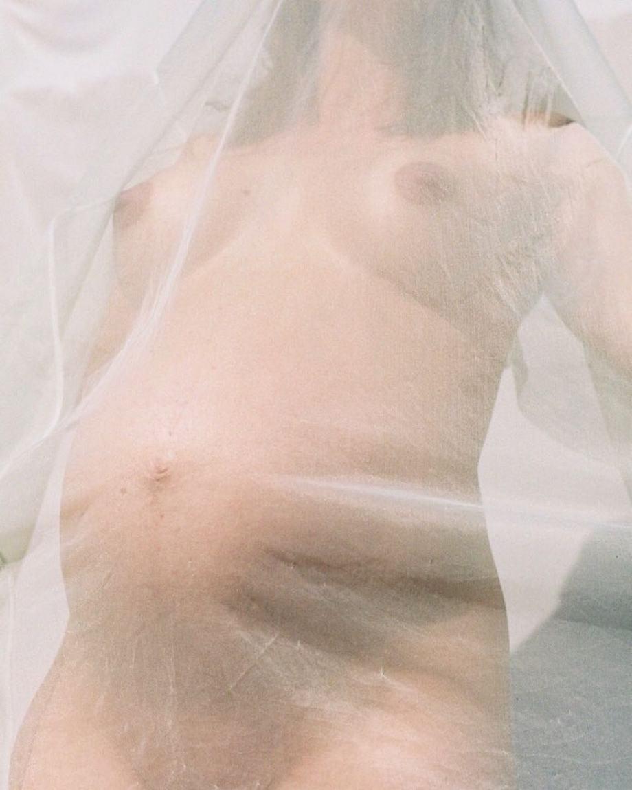 Чувственные снимки девушек от Энн Барлинкхофф