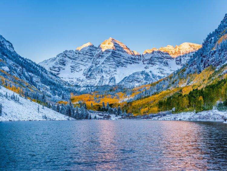 Куда поехать отдыхать в январе
