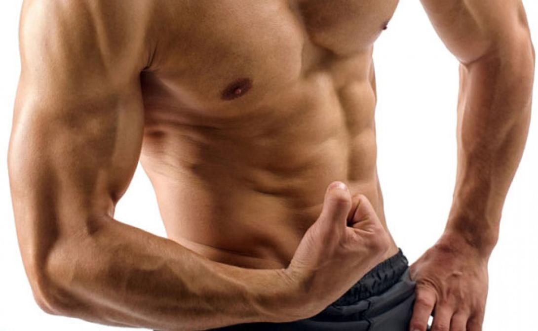 5 советов помогут нарастить мускулатуру