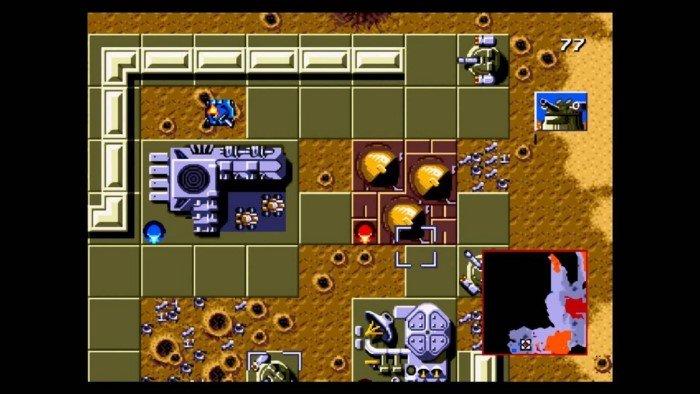 10 отличных игр из 90-ых, которые пользовались популярностью