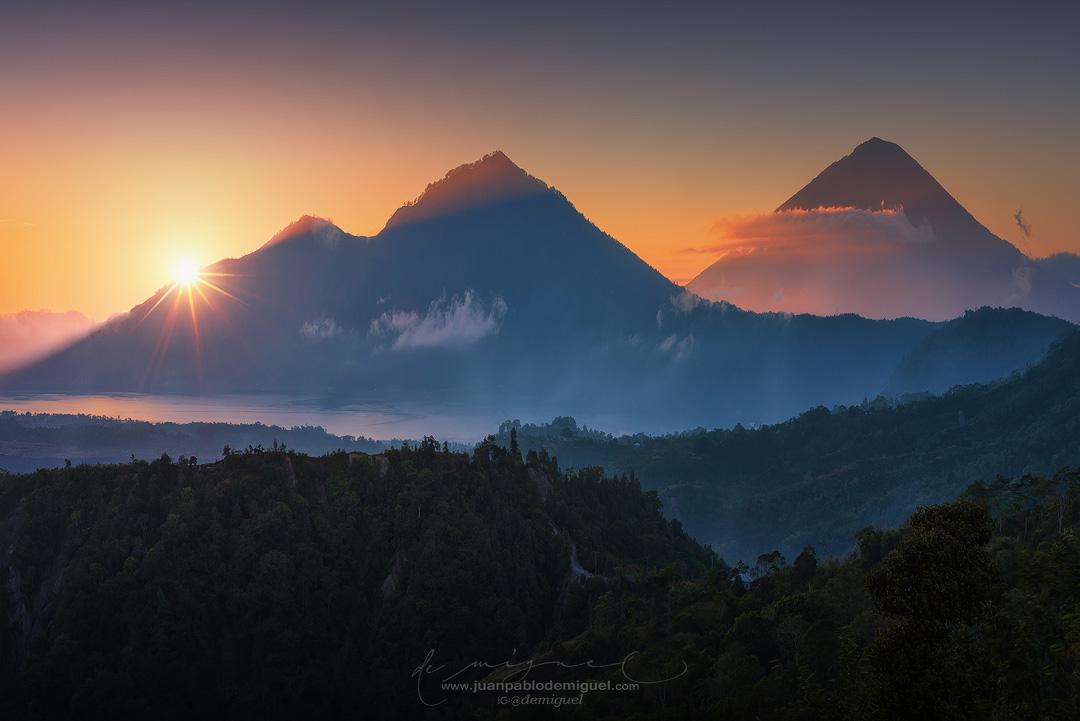 Природа и путешествия на снимках Хуана Пабло де Мигеля