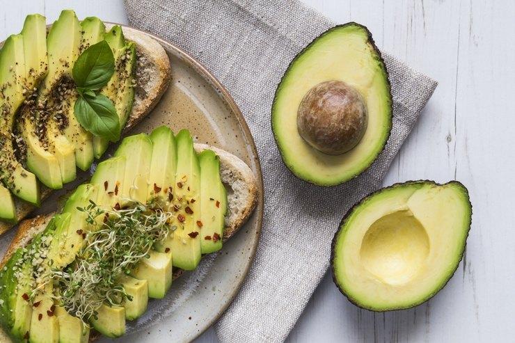 10 продуктов, которые помогают оставаться в форме