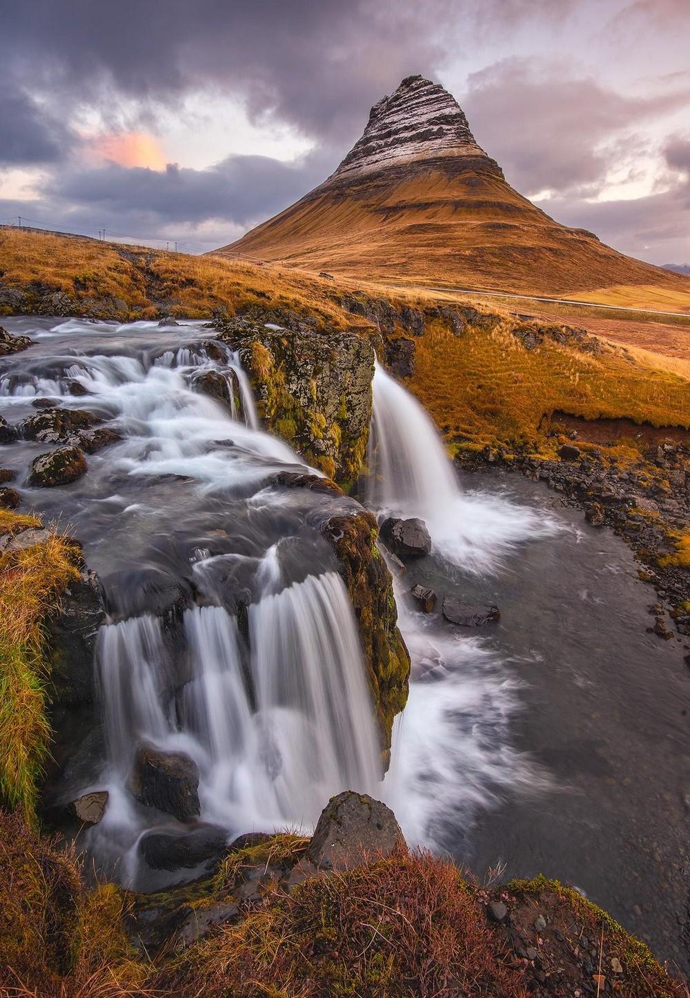Красота природы на фотографиях