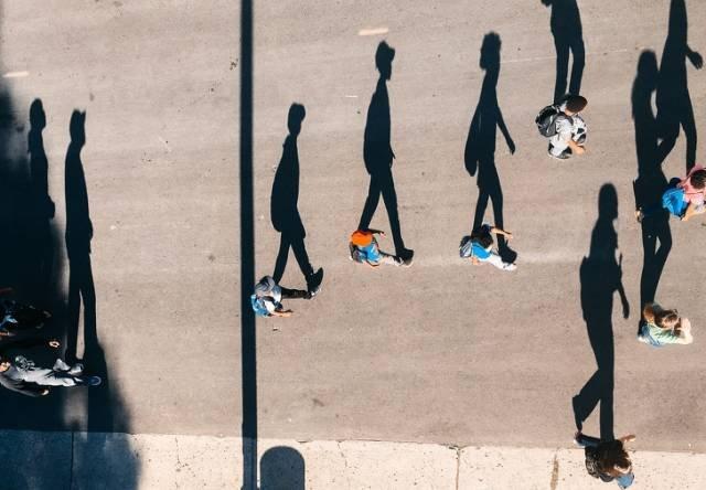 Креативные кадры с просторов сети