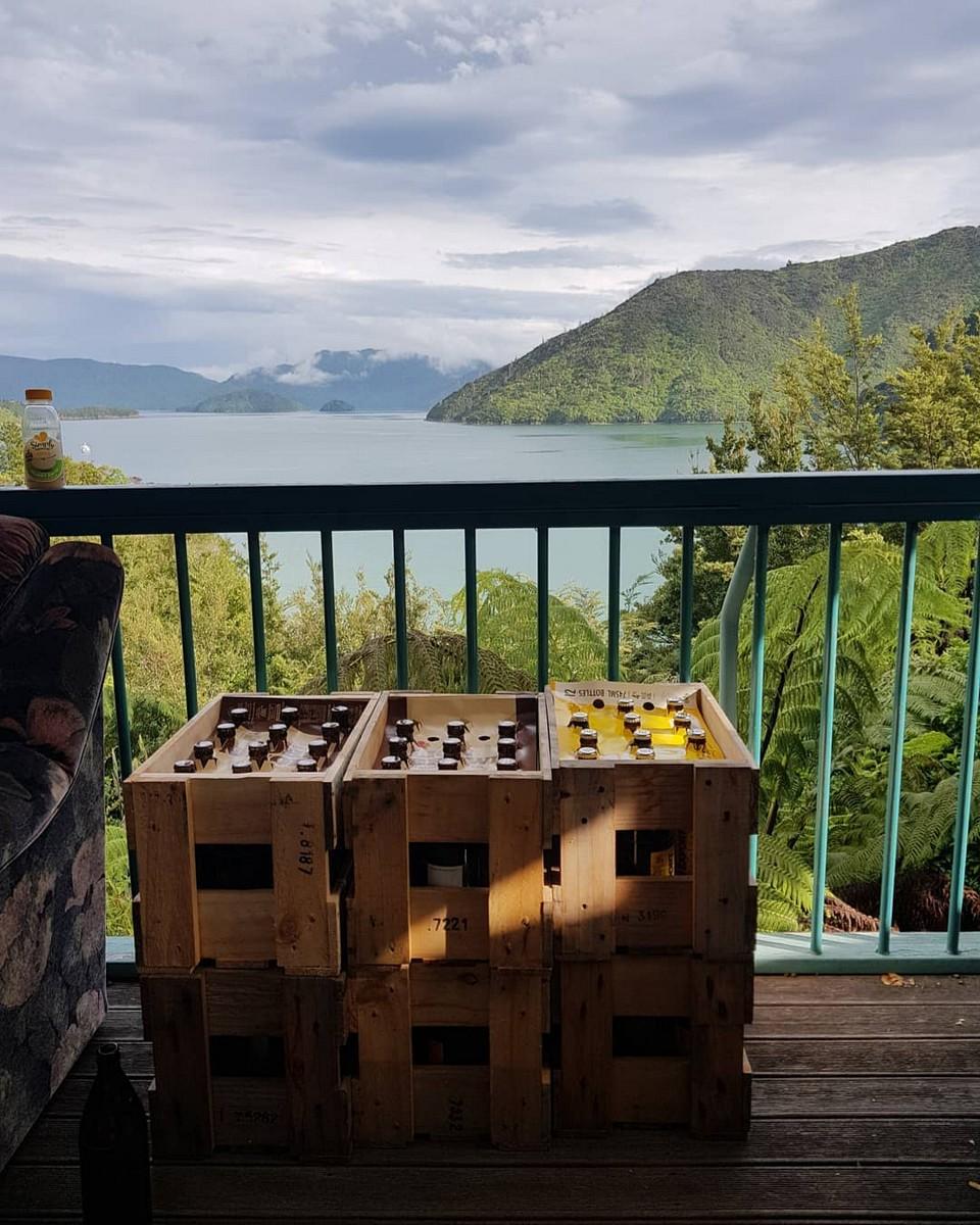 National Crate Day отметили в Новой Зеландии