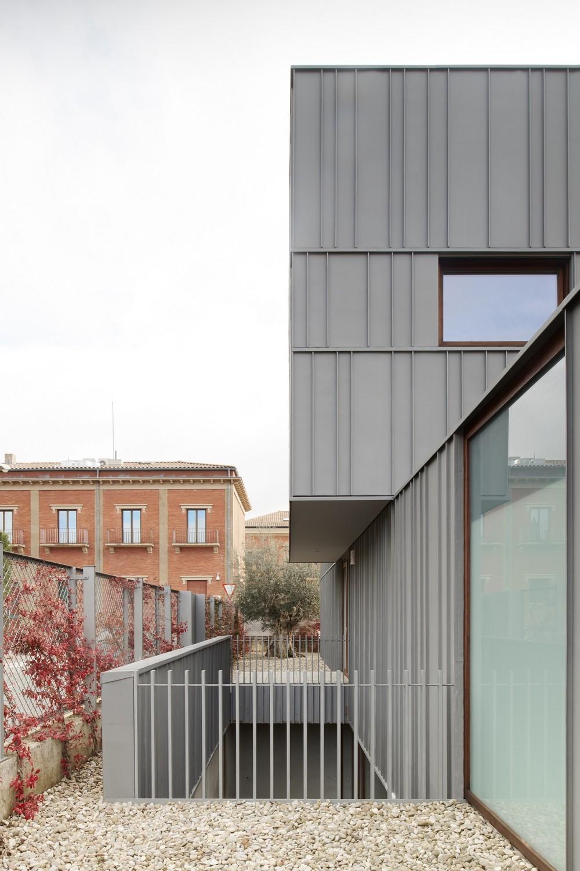 Реконструкция дома в Испании