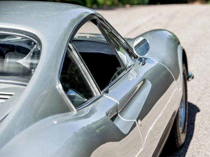 Ferrari Dino 246 GT гитариста The Rolling Stones