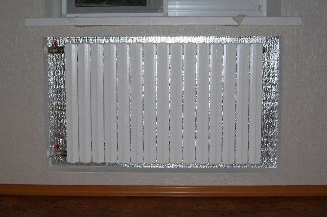 Простые хитрости помогут утеплить дом