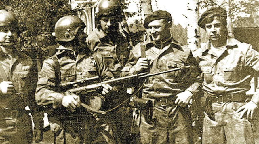 Как появился спецназ в СССР