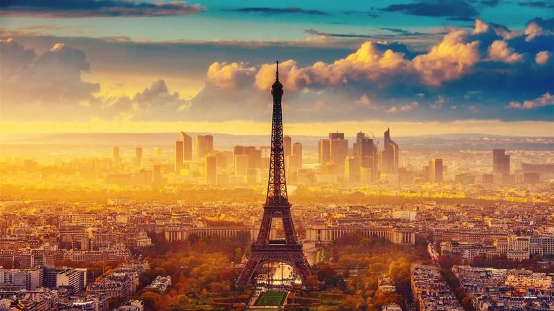 10 интересных фактов о Франции