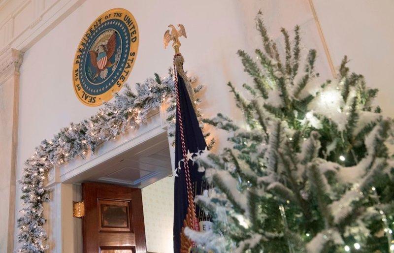 Запреты в Белом доме от американских президентов