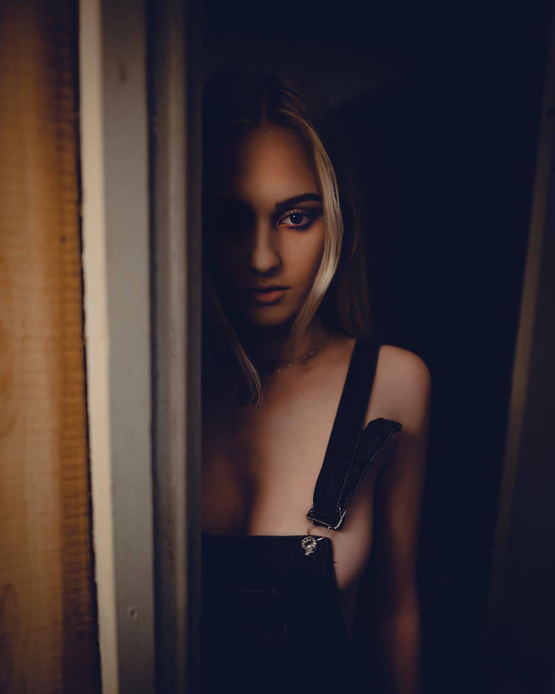 Чувственные снимки девушек от Бобби Кенни