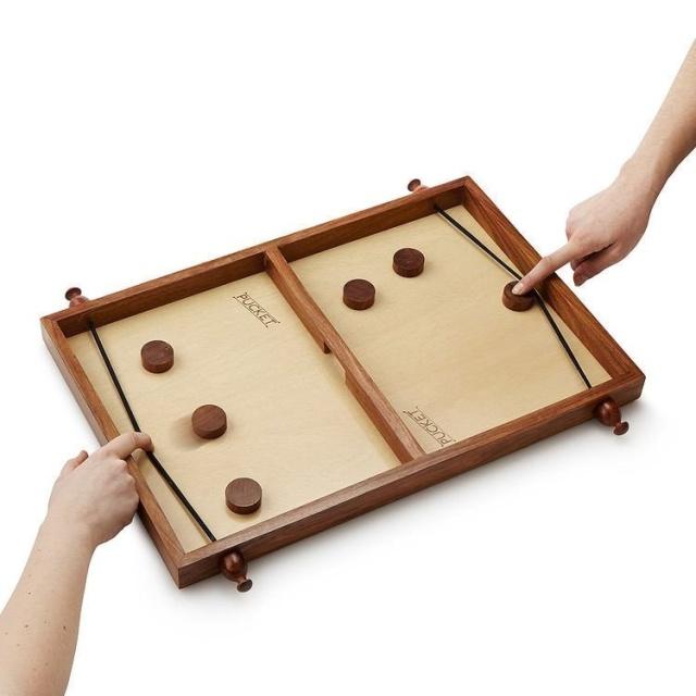 Интересные игры, которые помогут весело провести время с друзьями