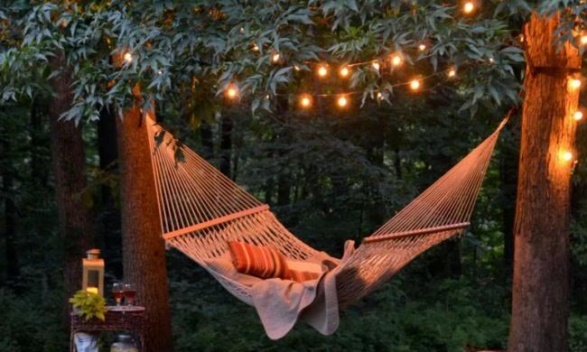Полезные хитрости, которые пережить жаркие летние ночи