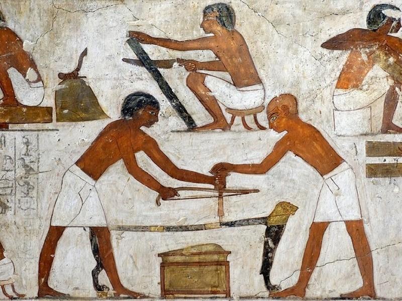 Древние изобретения, которые сегодня кажутся современными