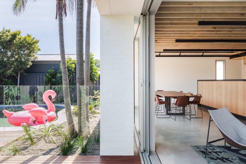 Дом для трёх поколений в Австралии