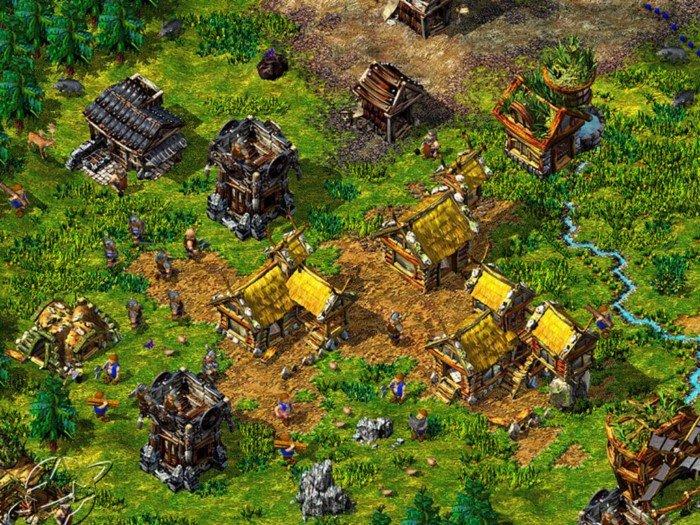 10 отличных старых игр с хорошим геймплеем