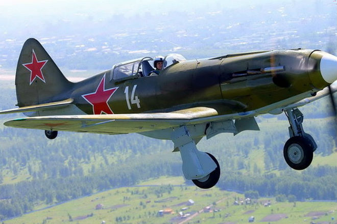 Самые опасные боевые самолеты СССР
