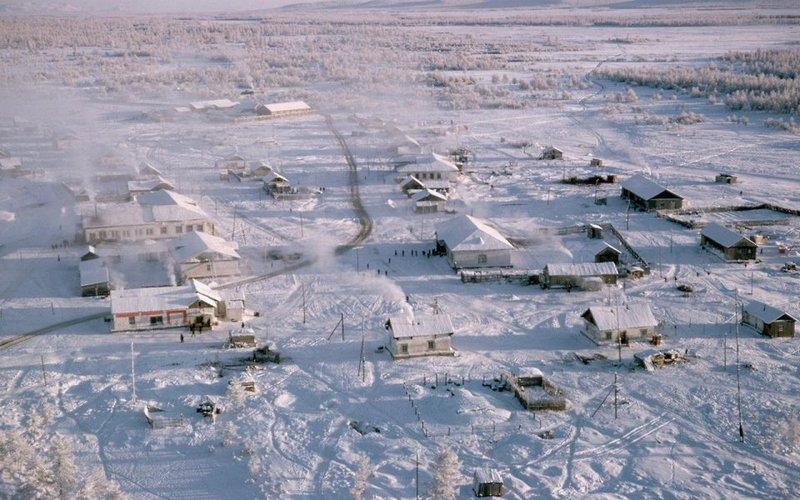 Самые изолированные населенные пункты нашей планеты