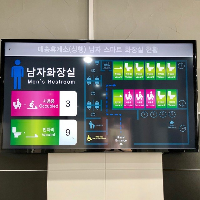 Традиции и образ жизни в Южной Корее