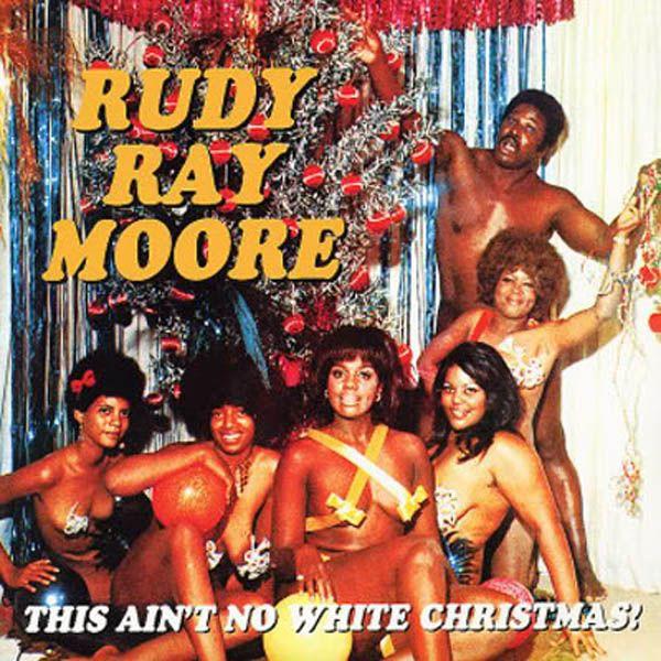 Неудачные рождественские обложки музыкальных альбомов