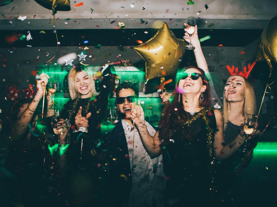Новый год: не самый лучший праздник