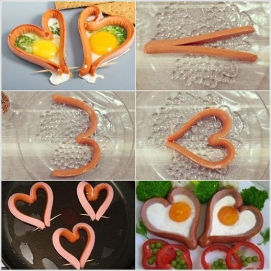 Привычные продукты можно есть по-другому