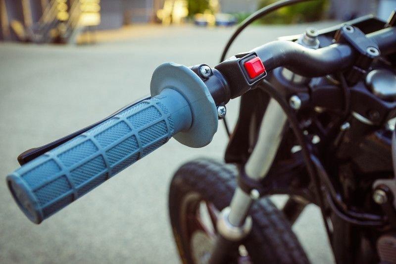 Современный Harley-Davidson Super Hooligan