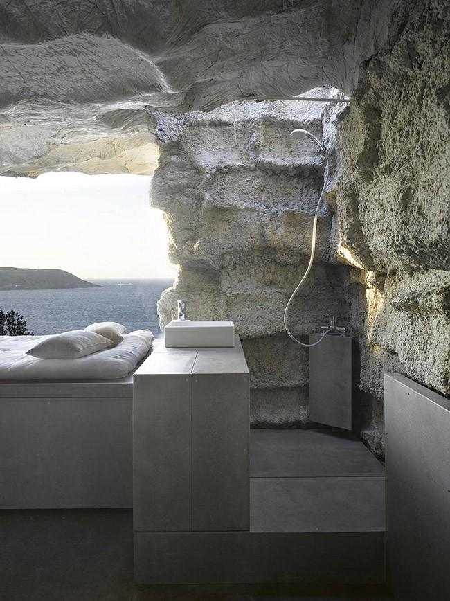 Уникальные душевые комнаты со всего света