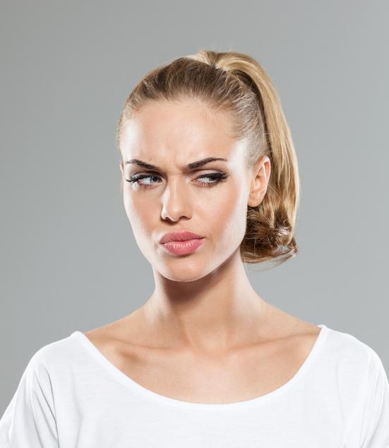 Безобидные привычки, из-за которых теряется красота