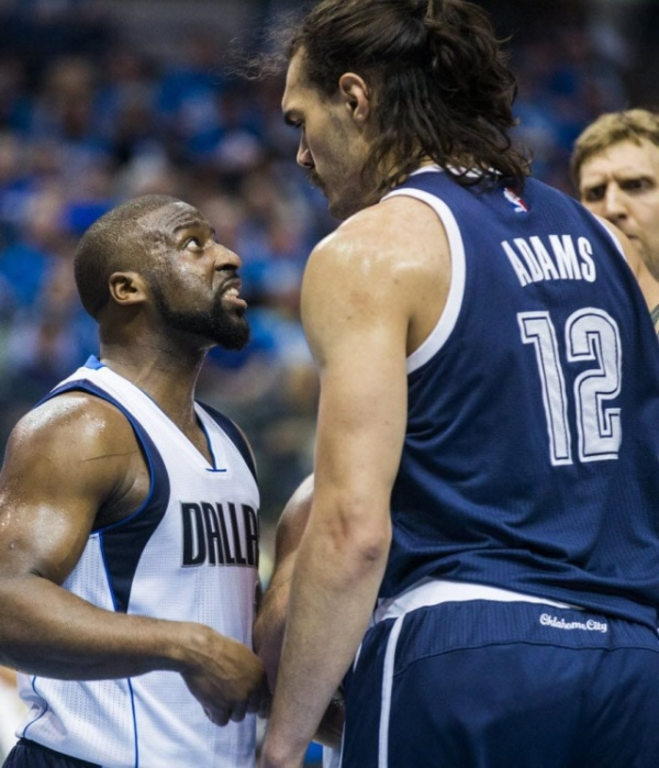 Минутка доброты от баскетболиста Стивена Адамса