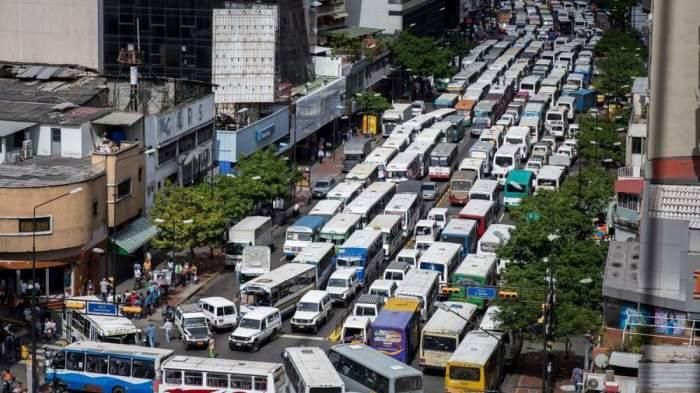 Страны с самыми плохими водителями